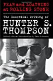 Fear and Loathing at Rolling Stone, Hunter S. Thompson, 1439165955