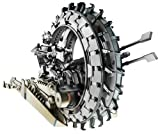 : Star Wars Starfighter Vehicle E3 Sv01 Grievous Wheel Bike