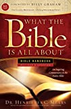 img - for What the Bible Is All About KJV: Bible Handbook book / textbook / text book