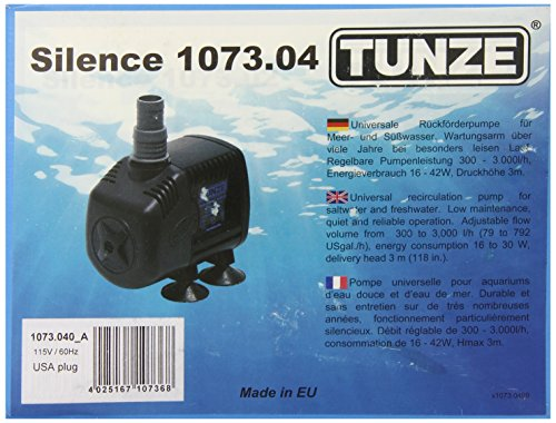 Tunze USA 1073.040 Silence Recirculation Pump by Tunze USA LLC (Image #5)