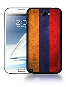 Armenia National Vintage Flag Phone Case Cover Designs for Samsung Galaxy Note 2