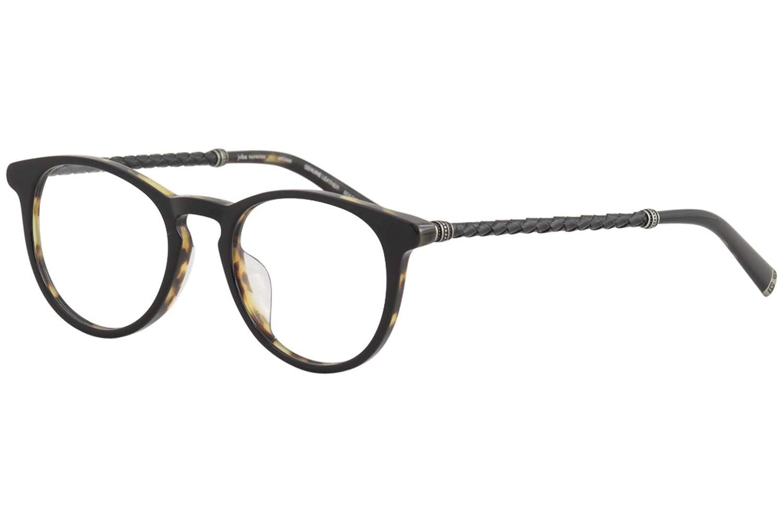 Eyeglasses John Varvatos V 401 Black/Tort Black Tort 00_DWKSYYLF_02