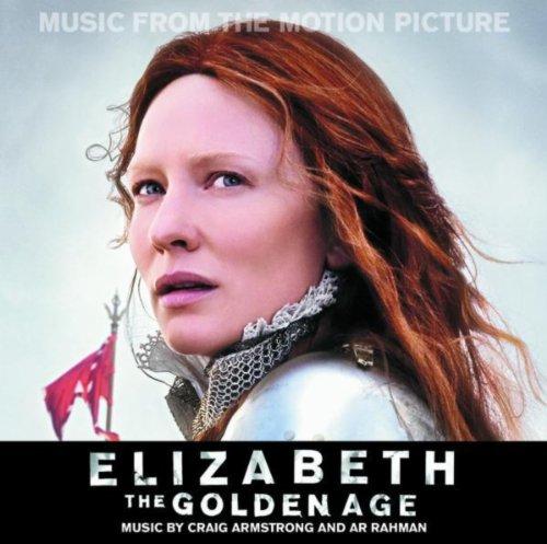 Elizabeth: The Golden Age (OST)