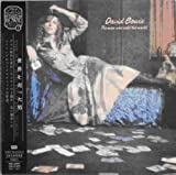 Man Who Sold the World [Japanese Mini Vinyl Replica Edition] by David Bowie