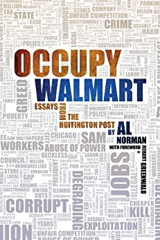 essays on walmart Businesses can either help build and destroy communities this sample essay  explores walmart's impact on communities that support the retail.