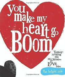 You Make My Heart Go Boom! (Bright Side)
