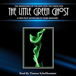 The Little Green Ghost