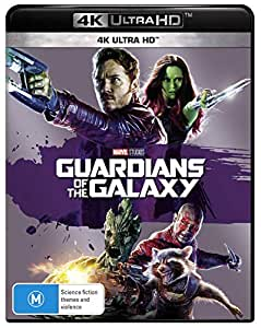 Guardians of the Galaxy (4K Ultra HD)
