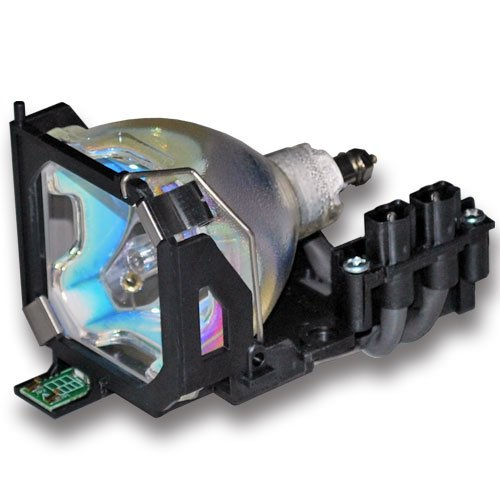 ELPLP10S ELPLP10S Replacement Lamp with Housing for Epson Projectors