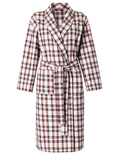 a92da11693c7 Latuza Women s Cotton Flannel Robe