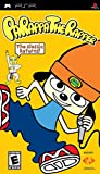 PaRappa The Rapper - Sony PSP