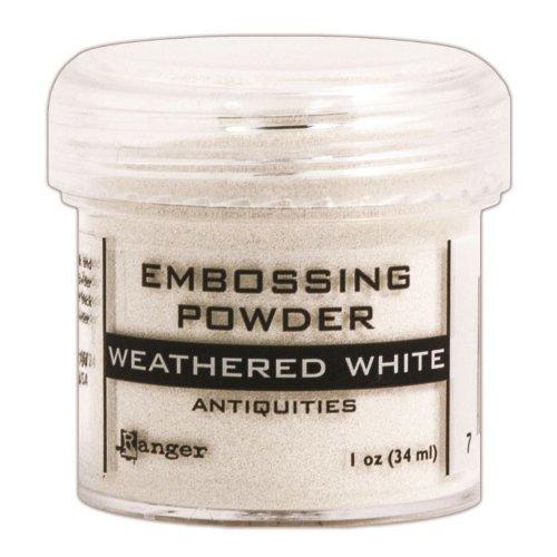 Ranger Embossing Powder Turquoise 1-Ounce Jar
