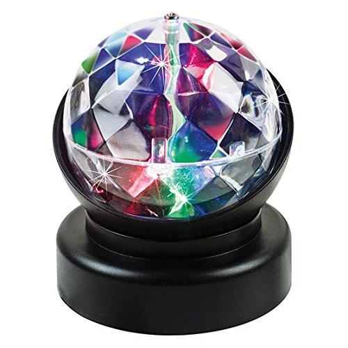 Westminster 2435 Prisma Light Kaleidoscope Light Show Projector -