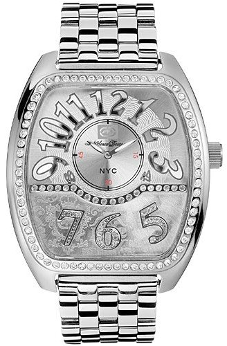 Marc Ecko The Genius Mens Watch E13504G1