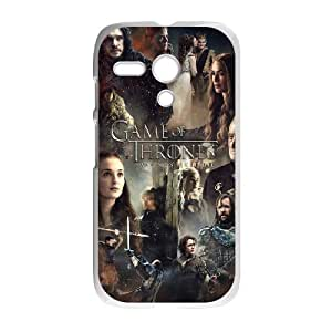 Motorola G Phone Case for Game of Thrones pattern design