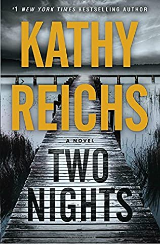 book cover of Two Nights