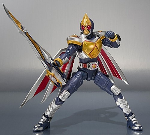 SHFiguarts Kamen Rider Blade Jack Form