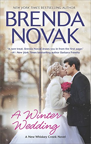A Winter Wedding (A Whiskey Creek Novel Book 9) by [Novak, Brenda]