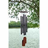Stylecraft Aluminum Harmonic Wind Chime, Weather-Resistant Finish Review