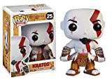 God Of War: Kratos Vinyl Action Figure 3431 Collectible Toy 25