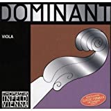 Thomastik Infeld Dominant Viola String Set - Full Size - Medium Gauge