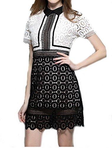 herve leger dress fabric - 3