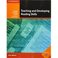 Teaching and Developing Reading Skills Kindle eBook: Cambridge Handbooks for Language Teachers (English Edition)