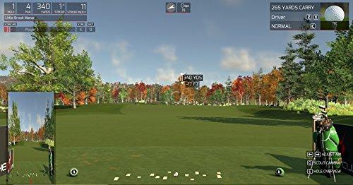 Rapsodo R-Motion and The Golf Club Simulator and Swing Analyzer by Rapsodo (Image #5)