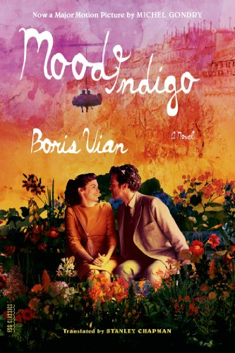 Search : Mood Indigo: A Novel (FSG Classics)