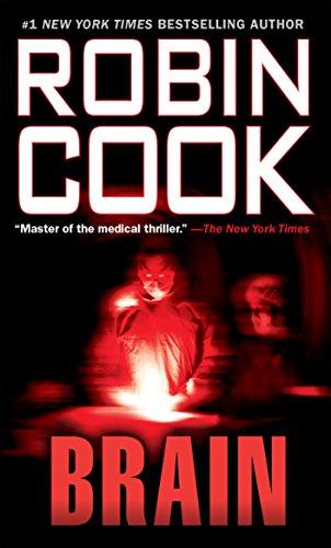 book cover of Brain