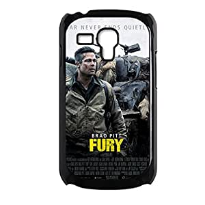 Generic Great Back Phone Case For Women Printing With Fury For Samsung Galaxy S3 Mini Choose Design 3