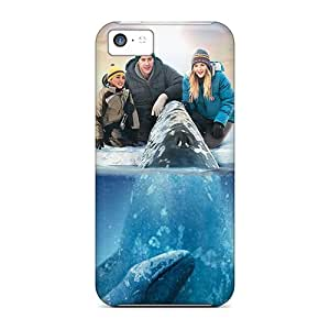 Hot Big Miracle First Grade Tpu Phone Cases For Iphone 5c Cases Covers