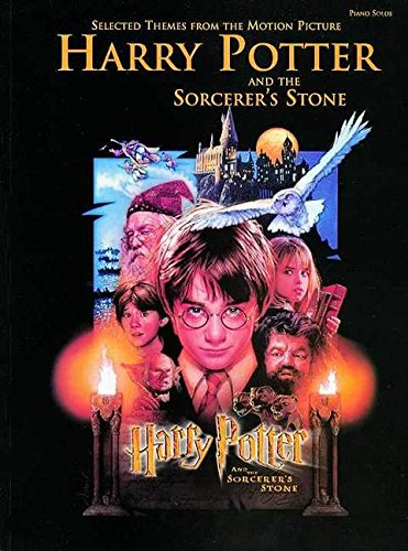 Download Selected Themes from the Motion Picture Harry Potter and the Sorcerer's Stone: Piano Solos PDF ePub book