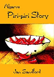 Algarve - Piri-piri Story (Algarve Stories) (English Edition)
