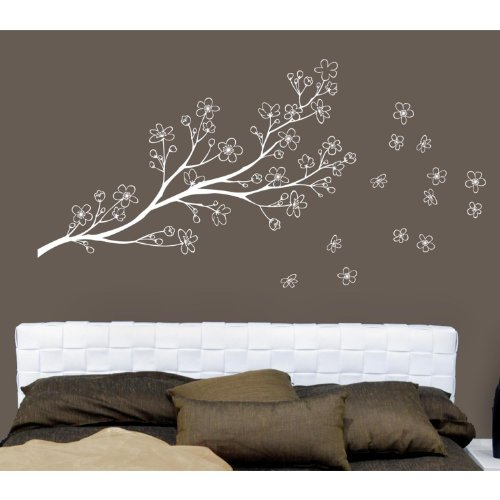 RoomMates Mia & Co MIA105 Ryukyu Transfer Wall Decals