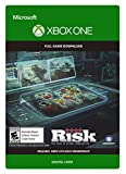 Risk - Xbox One Digital Code