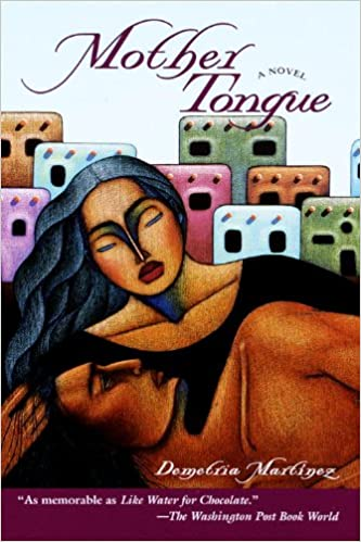 Mother tongue kindle edition by demetria martinez literature mother tongue kindle edition fandeluxe Gallery
