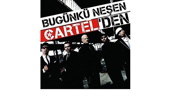 Sen (feat. Ferman Akgül) by Cartel on Amazon Music - Amazon.com