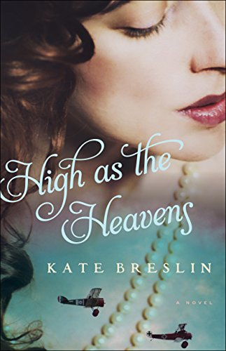 High as the Heavens by [Breslin, Kate]