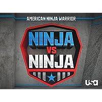fan products of American Ninja Warrior: Ninja vs. Ninja, Season 1