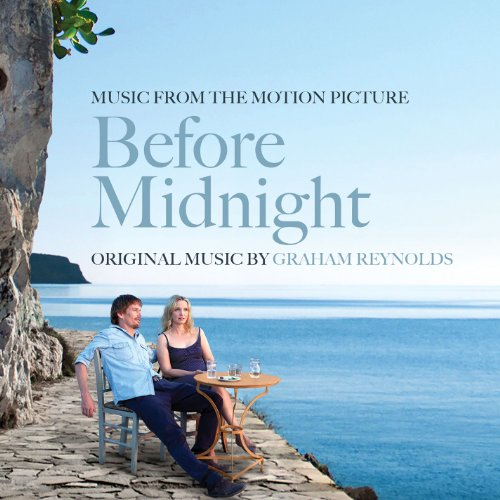 Before Midnight (Original Motion Picture Soundtrack)