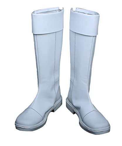 Amazon Com Zunpeng Todoroki Shoto Cosplay Boots Halloween
