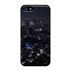 High Quality AnnetteL Town Skin Specially Designed For Iphone - 5/5s