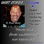 Short Stories: Volume 1 | R. Paul Matty