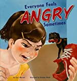 Everyone Feels Angry Sometimes, Cari Meister, 1404857532