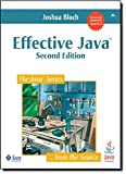 Are you looking for a deeper understanding of the Java™ programming language so that you can write code that is clearer, more correct, more robust, and more reusable? Look no further!   Effective Java™, Second Edition,   brings together seventy-ei...