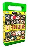 101 Filmi Gaane 8 GB Hindi Video Songs on Music Card