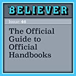 The Official Guide to Official Handbooks | Andy Selsberg