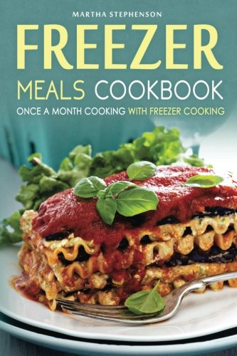 Freezer Meals Cookbook Included Crockpot
