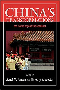 China's Transformations: The Stories beyond the Headlines (2007-01-20)
